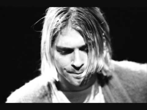 Kurt Cobain's Isolated Vocal Track From 'Smells Like Teen Spirit,' 1991