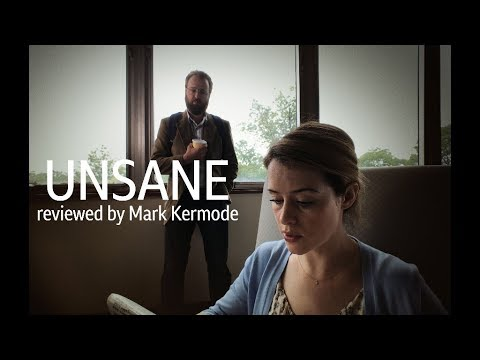 Unsane reviewed by Mark Kermode
