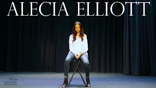 Alecia Elliott   What Love Can Do   Official Video YouTube Videos
