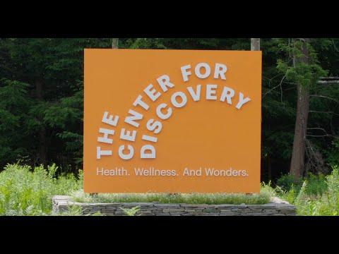 The Center for Discovery's Pediatric Program