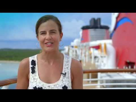 Disney Dream Cruise Review and Travel Tips