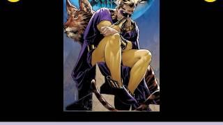 Top 100 Supervillains in Comics