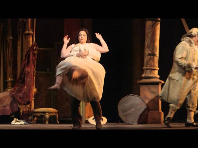 Don Pasquale: Trailer