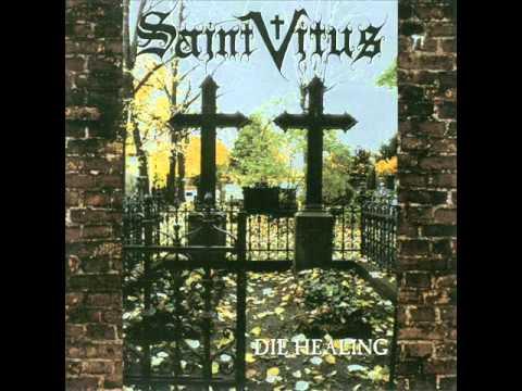 Saint Vitus - Die Healing 1995 full album