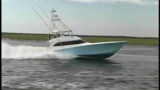 Viking Yachts 70-701