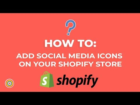 how-to-add-social-media-icons-on-your-shopify-store---e-commerce-tutorials