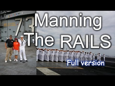 MANNING THE RAILS - the FULL Version