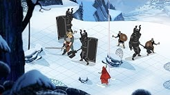 The Banner Saga - Test/Review (Gameplay) zum Zeichentrick-Taktikspiel