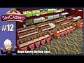 SimCasino #12 - Huge Sports Betting Zone - YouTube