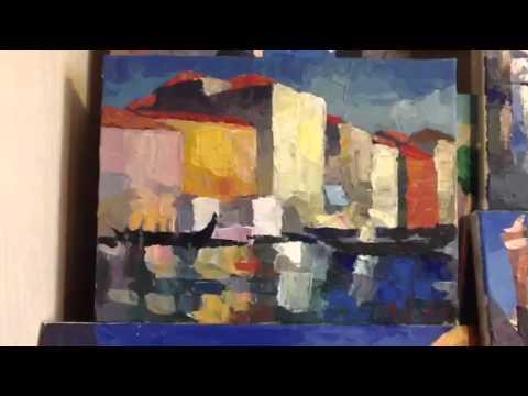 Картинки о Венеции