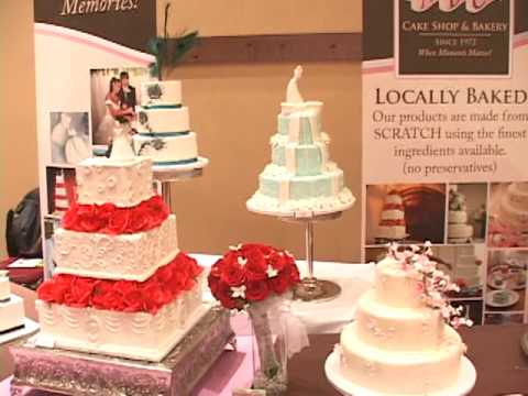 Perfect Wedding Guide - 1st Annual Santa Fe Great Diamond Dash Bridal Show