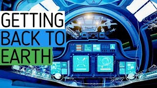 ADR1FT Ep. 7 - HOME SWEET EARTH - Let