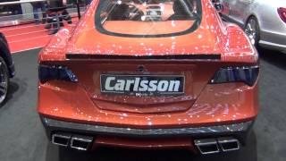 Carlsson C25 Royale (Mercedes Benz SL AMG)
