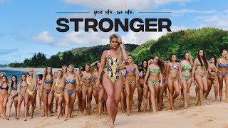 Moana Bikini - STRONGER