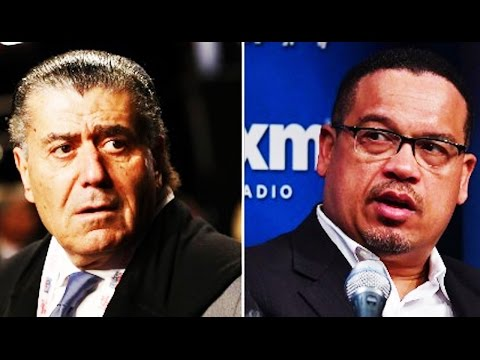Keith Ellison: Smeared As 'An Anti-Semite & Anti-Israel' By Haim Saban, 'Power Rangers' Billionaire