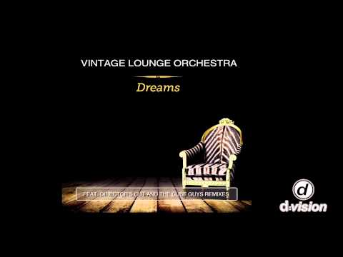 Vintage Lounge Orchestra - Dreams (Album Edit)