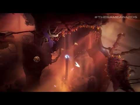 Ori And The Will Of The Wisps Trailer   The Game Awards 2019
