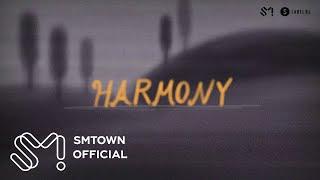 DONGHAE 동해 'HARMONY (Feat. BewhY)' Lyric Video Teaser