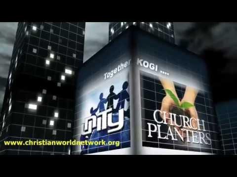 CHRISTIAN WORLD MEDIA- CHRISTIAN WORLD NETWORK