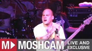 The Bronx - False Alarm | Live in Sydney | Moshcam