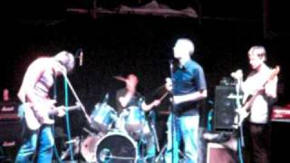 Asbestos Popcorn - Drink Yourself To Death (Live at Zanzibar, Liverpool 29/01/09)