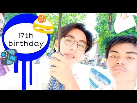 17th BIRTHDAY //Vlog 11