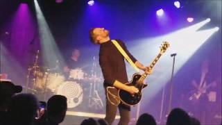 December  -  Collective Soul  -  Live at Tupelo Music Hall       Feb 13,2020