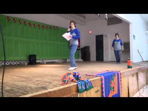 Clogging to Closer to Perfection by A Teens (Slow Cued)