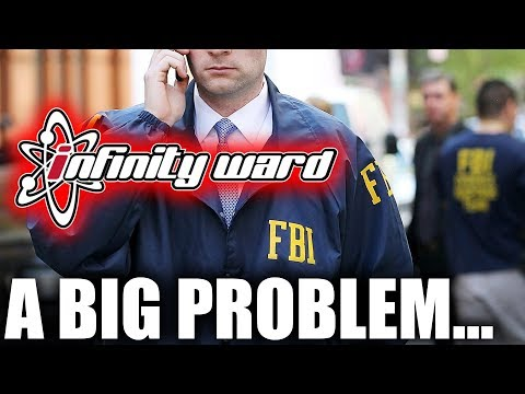 A Bomb Threat Was Sent To Infinity Ward