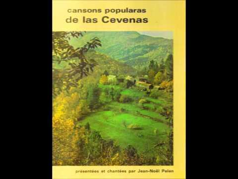 Cansons Popularas De Las Cevenas - La Pastoreleta - Jean Noël Pelen