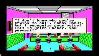 Ways to Lose Police Quest 1 (Old) Part 1