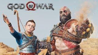 ЭПИЧНЕЙШИЙ ФИНАЛ ► God of War #17