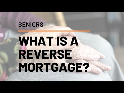 what-is-a-reverse-mortgage?