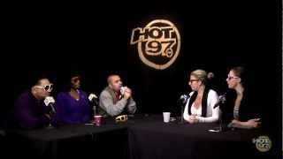 Sara Jay & Gianna Michaels Hanging with Ciph & Rosenberg Part 3