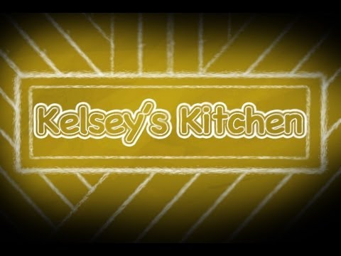Kelsey's Kitchen:  Christmas Desserts, ESL Cooking Terms