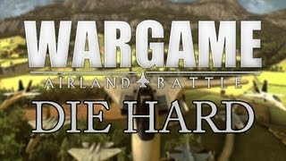 Wargame Airland Battle Let