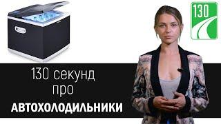 как выбрать автохолодильник?  130 секунд