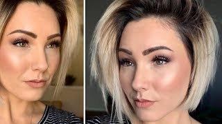 Enhance Hazel | Green Eyes || MAKEUP TUTORIAL