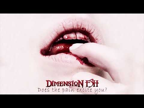 Dimension F3H - Does the Pain Excite You? - Full album!!