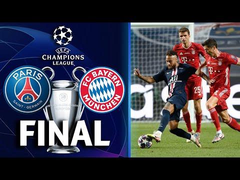 PSG vs. Bayern Munich | Champions League FINAL highlights | UCL on CBS Sports