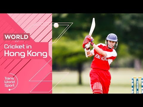 Cricket in Hong Kong Cricket | Trans World Sport