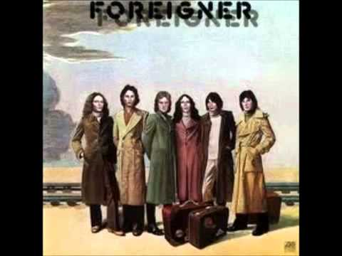 Foreigner - Fool For You Anyway
