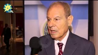 بالفيديو: سيد البوص : ليس هناك ما يعوق انطلاق منطقة التجارة الحره