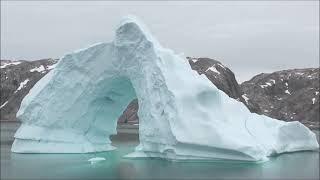 Groenlandia e mare Artico: Extreme E sbarca in un Paese di rara bellezza