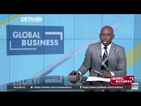 Global Business 23rd June 2015