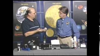 Astronomy For Everyone - Episode 19 - Astronomy Gifts December 2010