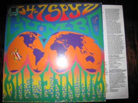 24-7 Spyz - Gumbo