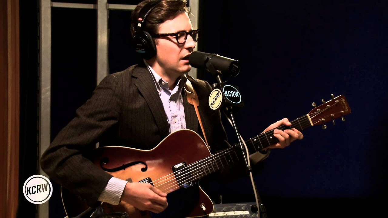 Video von Nick Waterhouse