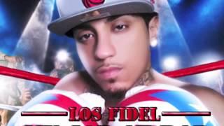 Los Fidel - 13 Nights Of Halloween