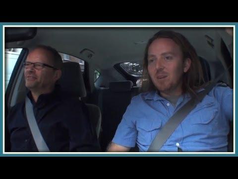 Tim Minchin | Carpool